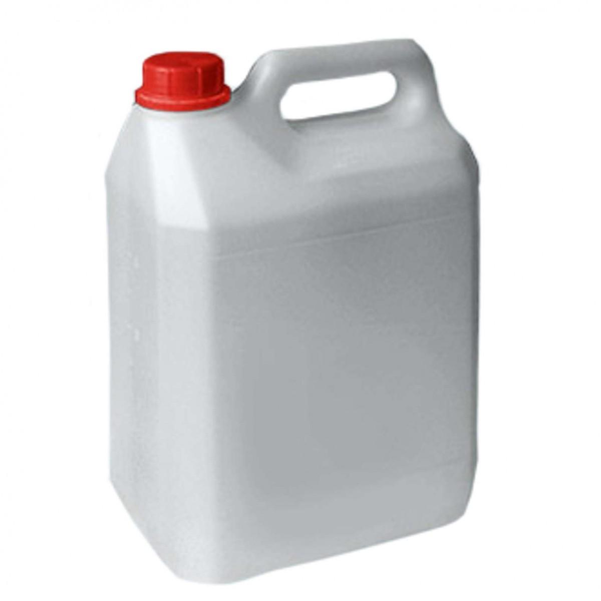 Изопропиловый спирт химически чистый 5 литров