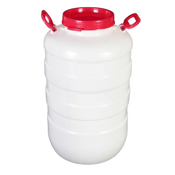 Изопропиловый спирт технический бочка 50 л.
